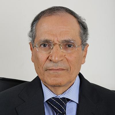 M. Brahim ANANE