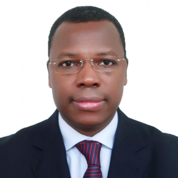 M. Abdoulaye Kouafilann SORY