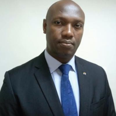 M. Emmanuel THIAMOBIGA
